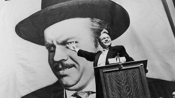 【分析】市民ケーン(1941)【映画】