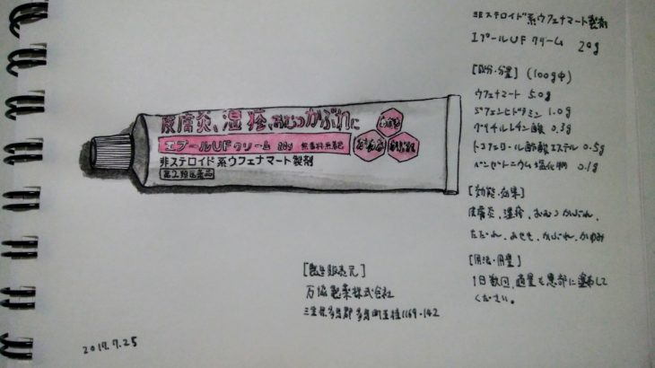 【絵】2017.07.25